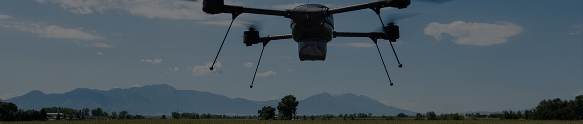 Composites for Unmanned Aerial Vehicles and Systems