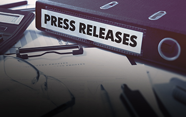 Media and Press Releases