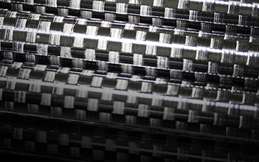 Carbon Fiber Intermediate Modulus Round Tubing