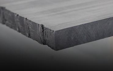 Carbon Fiber Reinforced PEEK Plate