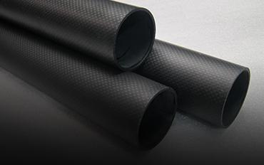 Carbon Fiber ZTE (Near Zero CTE) Tubing