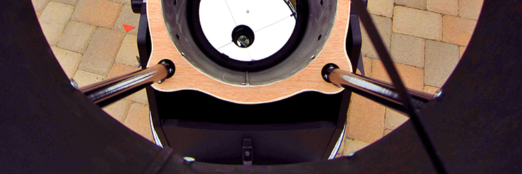 Telescope Conversion Project