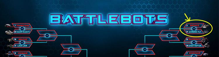 Battlebots Tonight!