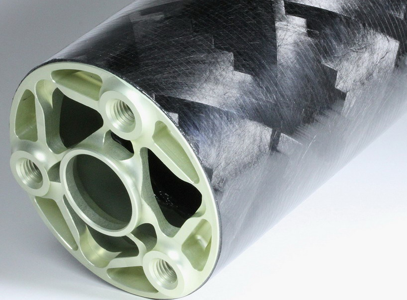 Carbon Fiber Driveshaft