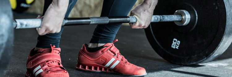 Composites Changing the Way Athletes Train