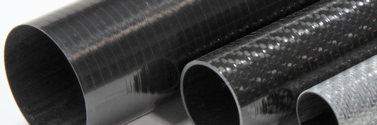 Materials Used to Manufacture Composite Tubing