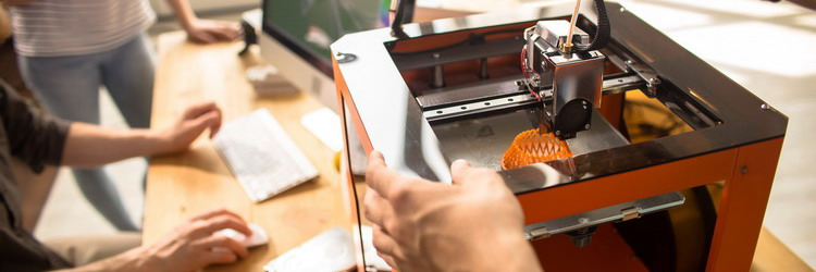 3D Composite Printing: Why Not Just Print the Parts?