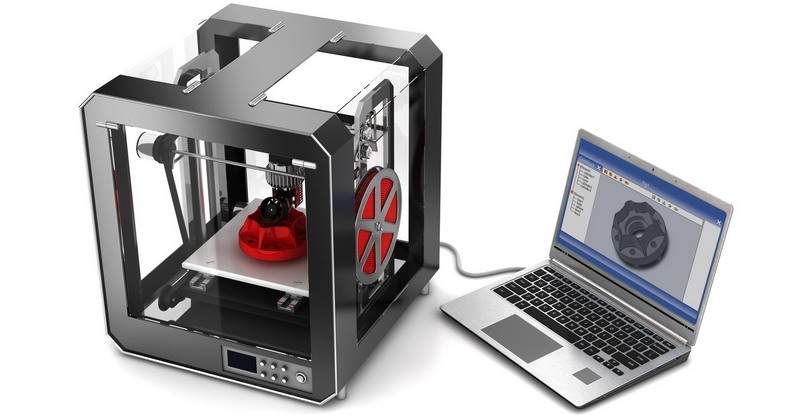 Rapid Prototyping and 3D Printing: A Perfect Match
